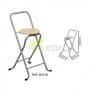 Cadeira Dobrável Borneo