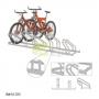 Porta Bicicletas Carlow