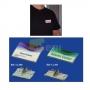 Porta Cartões de Acrlico com Pinça