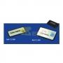Porta Cartões ABS Alfinete