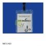 Porta Cartões de PVC Maleável