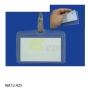 Porta Cartões de PVC Rígido
