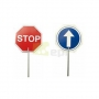 Sinal STOP