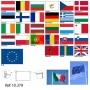 Sistema de Bandeira Standard